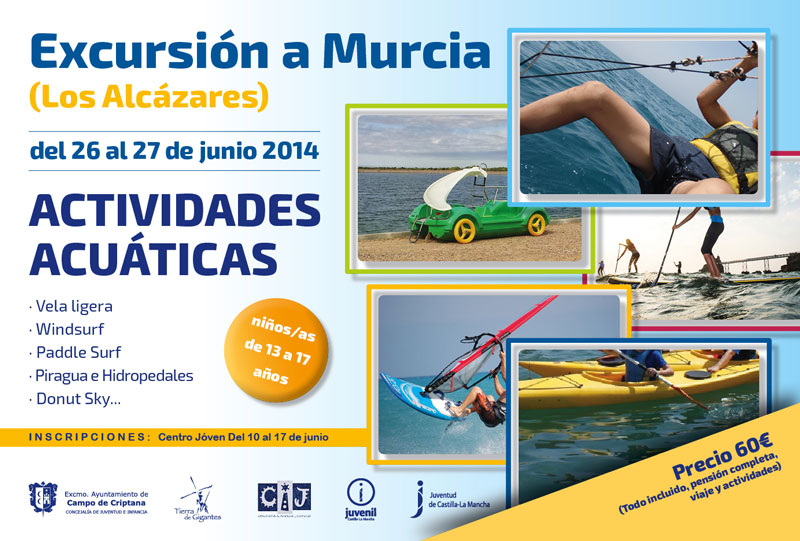 2014-06-09 excursion murcia