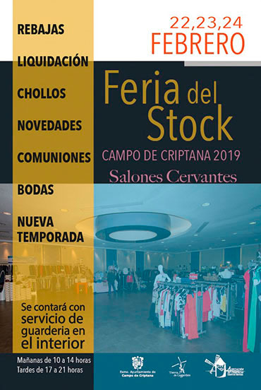2019 02 19 feria stock cartel